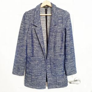 Lord & Taylor Cotton Blend Cardigan